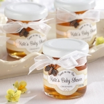 Sweet As Can Bee Honey Shower Favors (Set of 12)