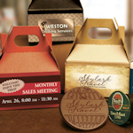 K-Cup and Custom Cookie Gift Pack