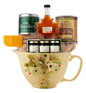 Country Breakfast Gift Set imagerjs