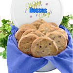 Bosses Day Cookie Gift Tin