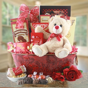 Beary Special Valentine Gift imagerjs