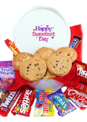 Sweetest Day Goodie Tin imagerjs