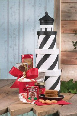 Lighthouse Gourmet Tower image