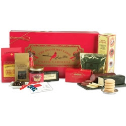 Carolina Gourmet Gift Box image