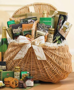 The True Connoisseur Gift Hamper imagerjs