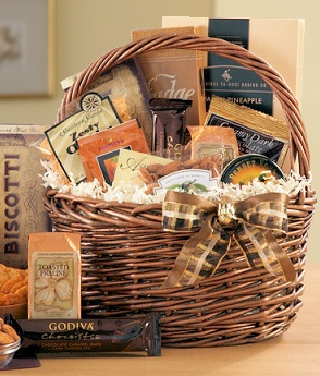 Thinking Of You Gift Basket imagerjs
