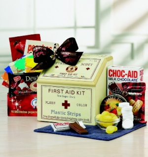 Get Well Wooden Gift Box imagerjs