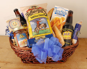 Root Beer Roundup Gift Basket imagerjs