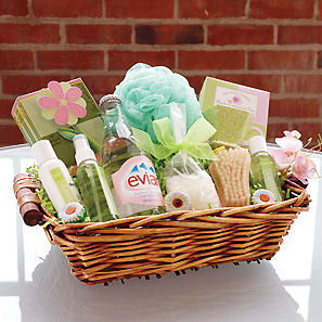 Relaxation Spa Basket image
