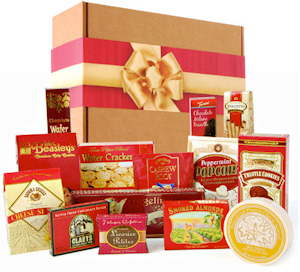 Corporate Greetings Gift Package imagerjs