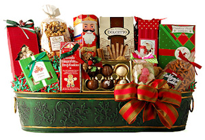 Seasonal Celebration Gift Basket imagerjs