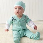 Baby MD Doctor Layette Gift Set