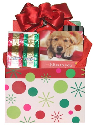 Pure Bliss Holiday Gift Box imagerjs