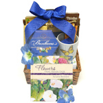 Prayers and Blessings Sympathy Basket