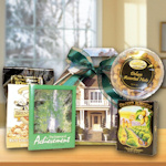 Welcome Home Inspirational Gift Box
