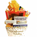 Classic Baby Board Books Gift Basket