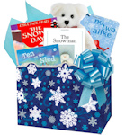 Winter Collection Baby Books Gift Box