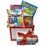 Dads Boredom Buster Gift Box