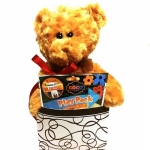 Bear Hugs Gift Set for Kids