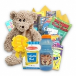 Big Hugs Kids Gift Basket