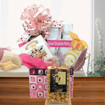 Break Time Book Gift Box