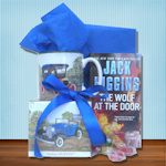 Book & Mug Gift Set for Him