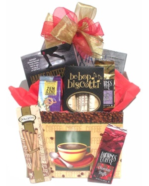 Books and Coffees Gift Box imagerjs