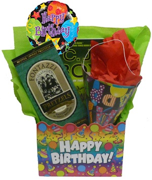 Happy Birthday To You Book Gift imagerjs