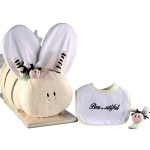 Sweet as Can Bee Baby Gift Set