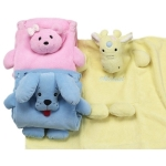 Blanket Buddie - 3 Colors