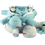 Twin Turtles Gift Set