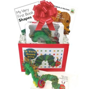 The Very Hungry Caterpillar Gift Box imagerjs