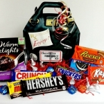Prescription Gift Box - Chocoholics Emergency Kit