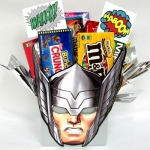 Thor Candy Basket for Children