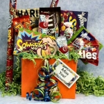 Sweet Treat Candy Gift Box