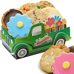 Special Delivery Cookie Gift Box