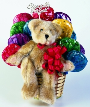 Beary Special Bouquet (Available Sugar Free) image