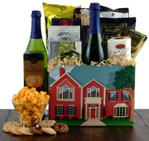 Home Sweet Home Snack Gift Box imagerjs