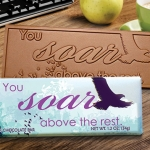 You Soar Above The Rest Chocolate Bars (Case of 50)