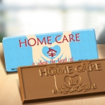 Home Care Milk Chocolate Bars (Case of 50)
