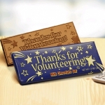Thanks For Volunteering Candy Bars (Case of 50)
