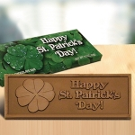 Happy St. Patrick's Day Bar (Case of 50)