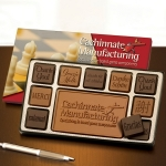 Gift Boxed Custom Chocolate Assortment (19 Pieces)