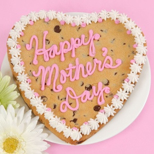 Mother's Day Big Cookie imagerjs