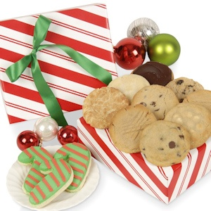 Peppermint Cookie Box imagerjs