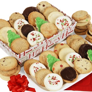 Holiday Cookie Party Box imagerjs