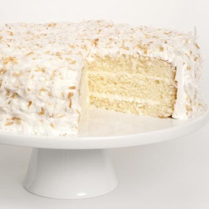Coconut Layer Cake imagerjs