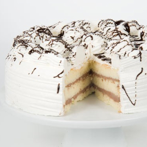 Drizzle Layer Cake imagerjs