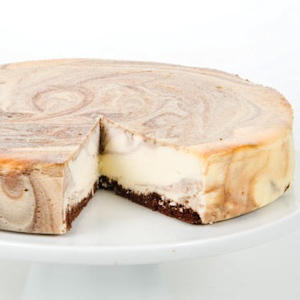 Marble Cheesecake imagerjs