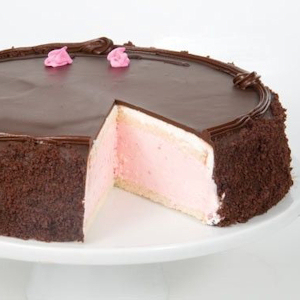 Strawberry Mousse Supreme imagerjs